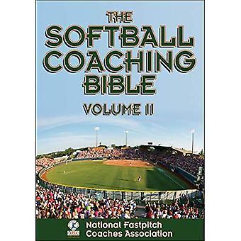 Softboll Coaching Bibeln, volym II: 2 (nationella Fastpitch tränare Ass)