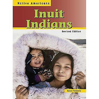 Inuit Indianen (Native Americans)