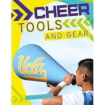 Heja verktyg och redskap (Cheerleading)