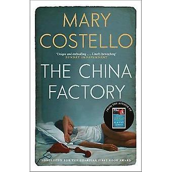 Kina fabriken