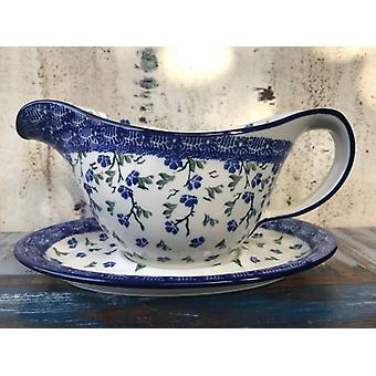 Noble sauce boat + saucer, 700 ml, Ivy, BSN J-1036