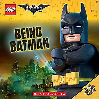 Batman (Batman Lego Movie)