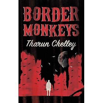Border Monkeys
