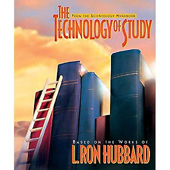 The Technology of Study (Scientology Handbook Series)