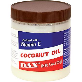 Dax Coconut Oil with Vitamin E 7.5oz