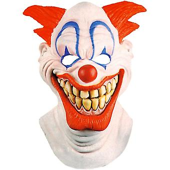 Clown Mask For Halloween