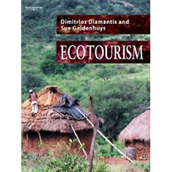 Ecotourism Management and Assessment by Diamantis & Dimitrios