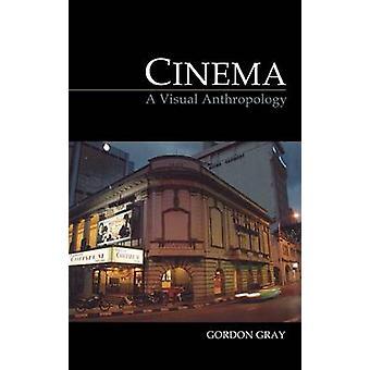 Cinema A antropologia visuale di Gray & Gordon