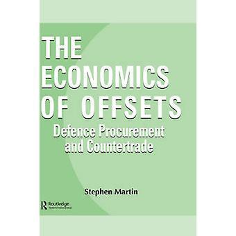 La economía de la adquisición de bonos de defensa y Coutertrade por Martin y Stephen