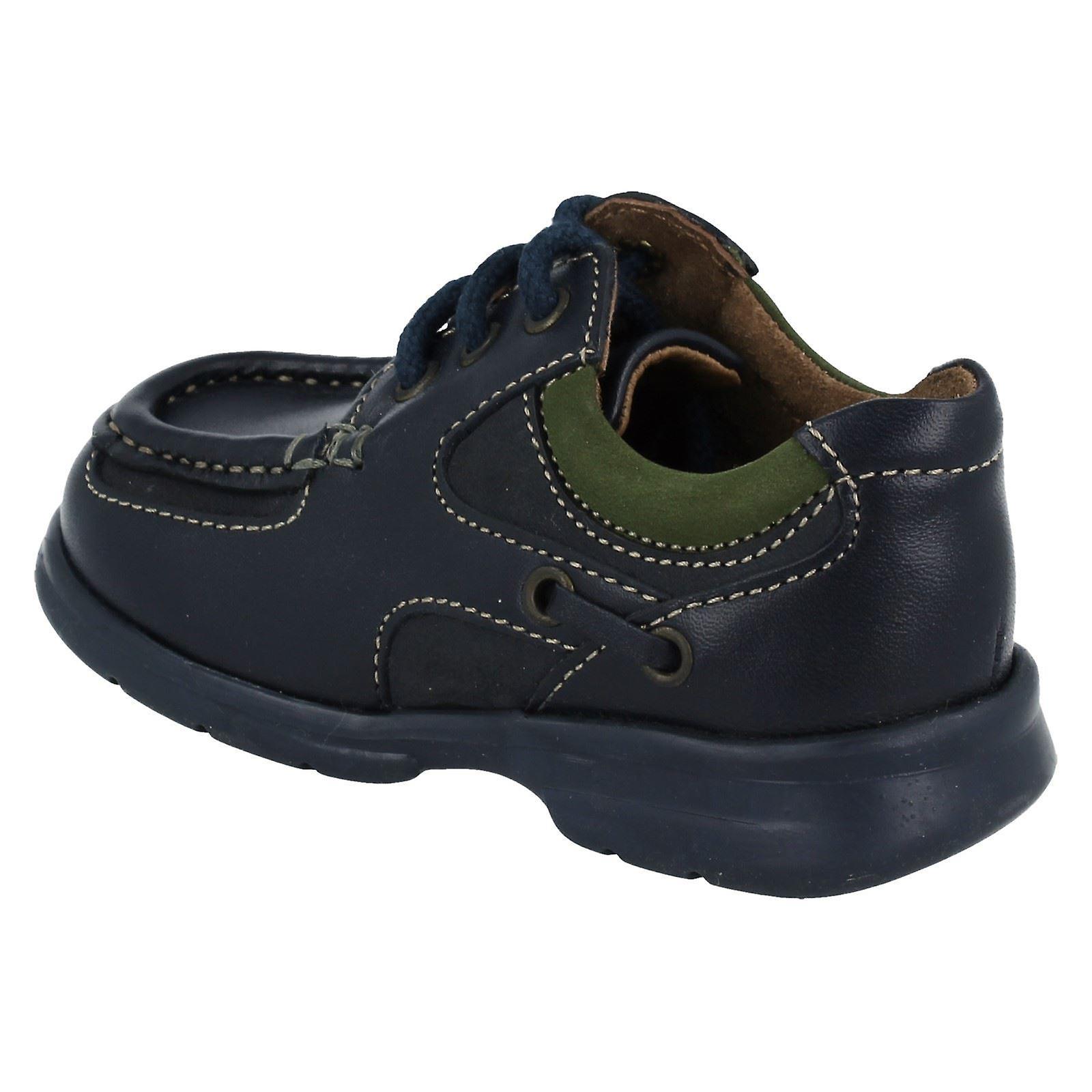 Garçons commencent Rite premier chaussures Bam Bam YK6IFQ