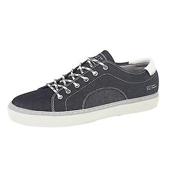 Route 21 Mens Lace Up Casual Shoes