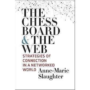チェス盤と Web - ネットワーク W 内の接続の戦略