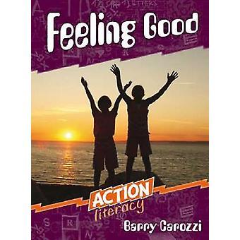 Feeling Good by Barry Carozzi - 9780864315823 Book