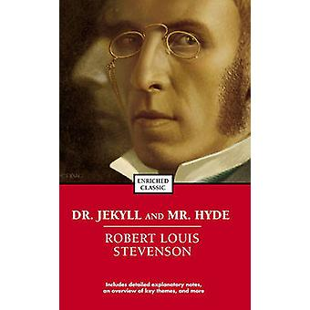 Dr. Jekyll and Mr. Hyde by Robert Louis Stevenson - 9781416500216 Book