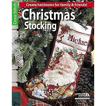 Christmas Stocking by Leisure Arts - 9781464711565 Book