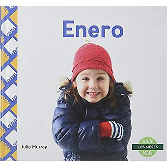Enero (January) by Julie Murray - 9781532106286 Book