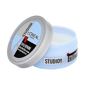 Loreal Studio hors lit Fibre CreamGel
