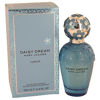 Daisy Dream Forever Eau De Parfum Spray By Marc Jacobs   538010 100 ml