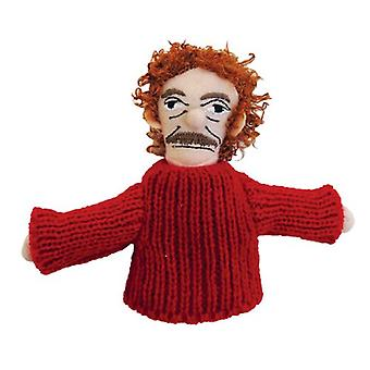 Finger Puppet - UPG - Vonnegut Soft Doll Toys Gifts Licensed New 2944