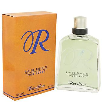 R de Revillon Eau de Toilette by Revillon 200 ml