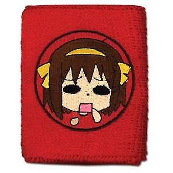 Sweatband - Haruhi-Chan - New Haruhi Toys Gifts Anime Licensed ge6458