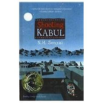 Shooting Kabul by N H Senzai - 9781613830673 Book