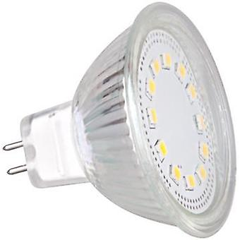 Smartwares Xq Gu10 5W 345Lm Warm Lite White (Lighting , Light bulbs)