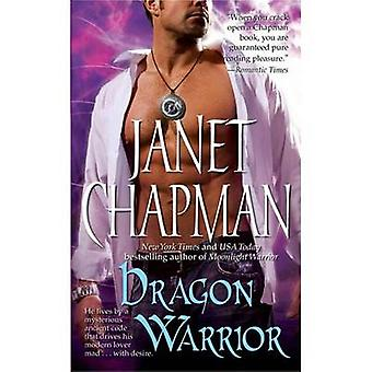 Dragon Warrior by Janet Chapman - 9781439159897 Book