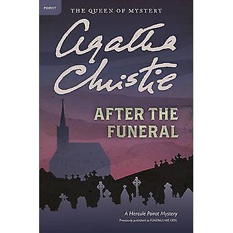 After the Funeral by Agatha Christie - 9780062073822 Book