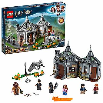 LEGO, Harry Potter-Hagrid's Cottage: Rescue Buckbeak