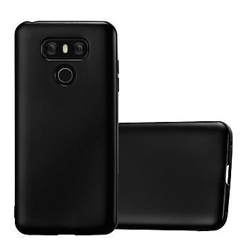 Kotelo LG G6 joustava TPU Silikoni puhelinkotelo - Kansi - erittäin ohut