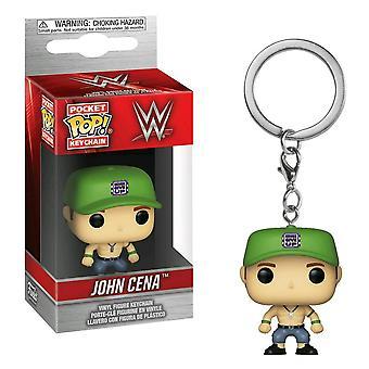 WWE John Cena Pocket Pop! Keychain