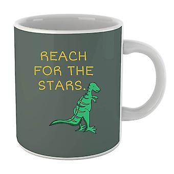 Reach for the Stars Mug