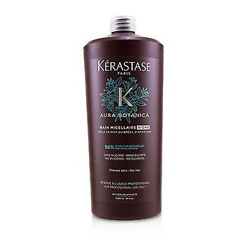 Kerastase aura Botanica Bain Micellaire Riche shampoo aromático (cabelos secos)-1000ml/34oz