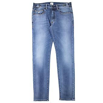 CP Company Stone Wash Five Pocket Jeans Denim D11