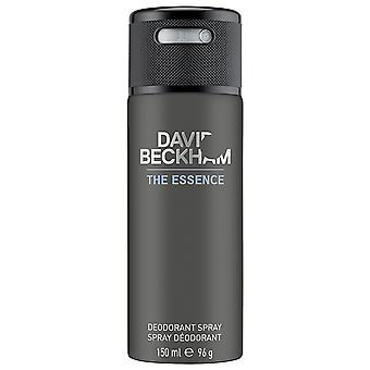 David Beckham ydin deodorantti Spray 150ml