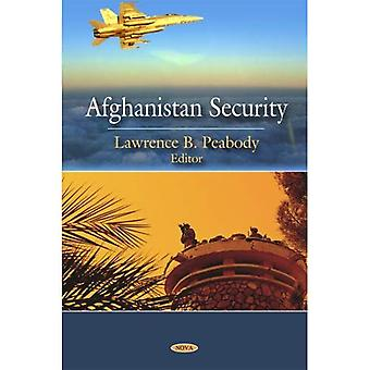 Afghanistan Security