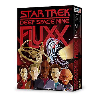 Fluxx Star Trek-Deep Space Nine