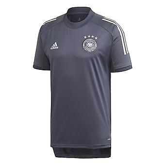 2020-2021 Germany Adidas Training Shirt (Onix)