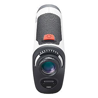 Bushnell Golf Tour V4 Jolt Laser Rangefinder - Blanc