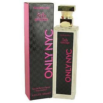 5th Avenue Only Nyc By Elizabeth Arden Eau De Parfum Spray 4.2 Oz (women) V728-536866