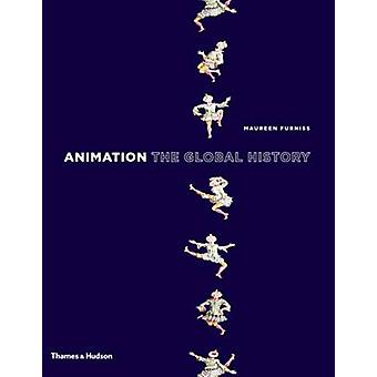 Animation The Global History by Maureen Furniss