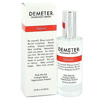 Demeter af Demeter Thailand Cologne Spray 4 oz/120 ml (kvinder)