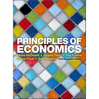 Principles of Economics by Moore McDowell