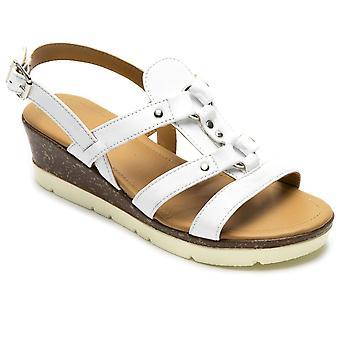 Padders Heather Womens Sling Back Sandals