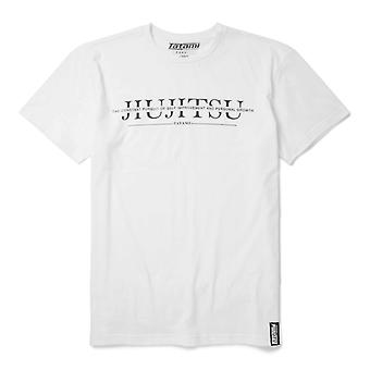 Tatami Fightwear Pursuit of Greatness T-Shirt White