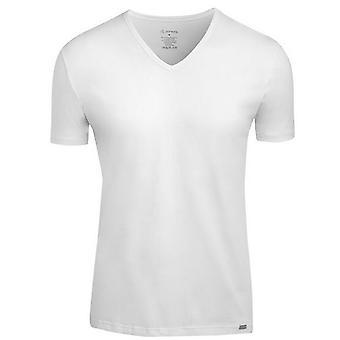 Jockey Mens Modern Stretch Cotton-Lycra T-Shirt Underwear