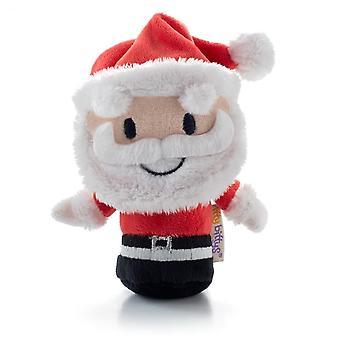 Marchio Mark Itty Bittys Natale Babbo Natale
