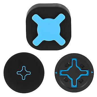 Universal Adhesive Smartphone/ Tablet Wall Mount SecureLock- U.Fix, Black