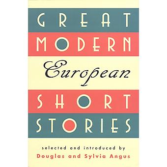 Great Mod Euro Short Stories by Angus & SylviaAngus & Douglas